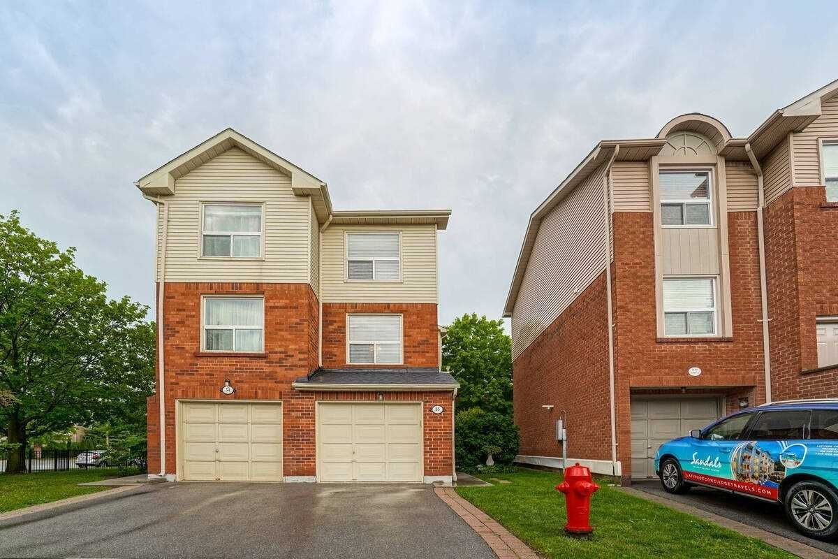 1510 Reeves Gate, unit 33 for sale in Toronto - image #1