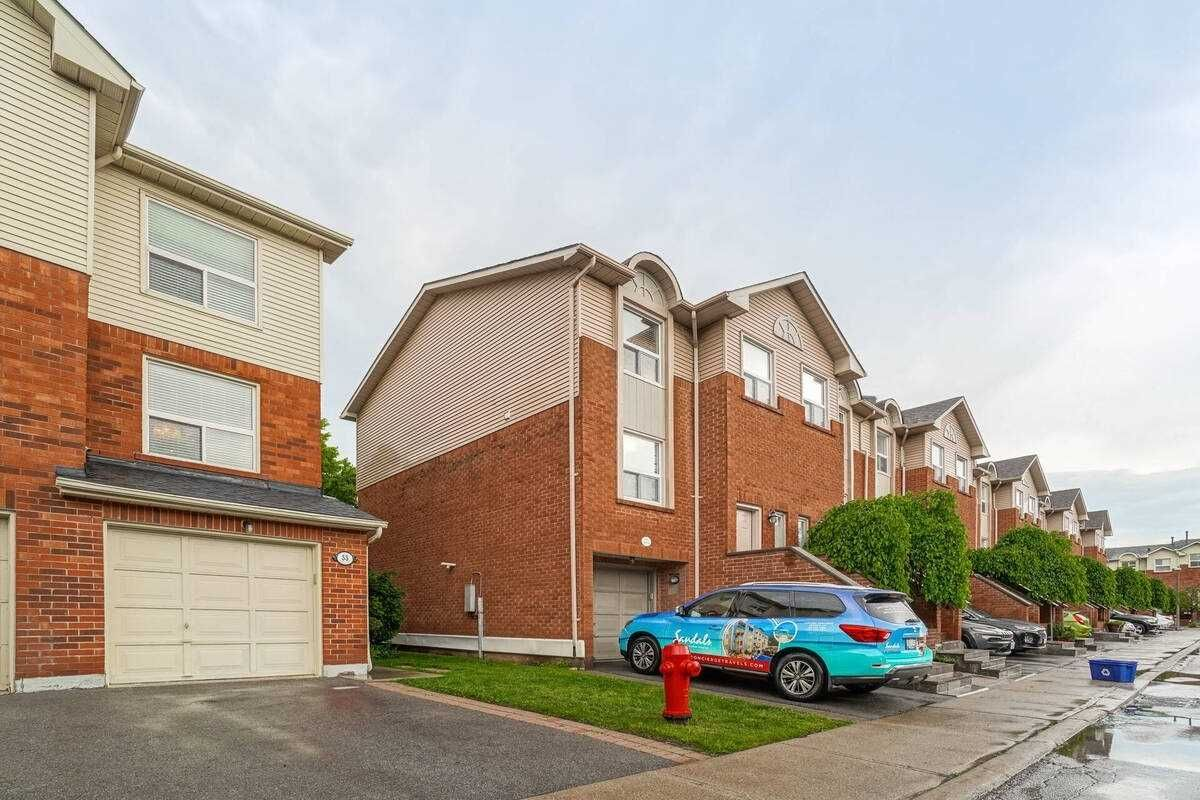 1510 Reeves Gate, unit 33 for sale in Toronto - image #2
