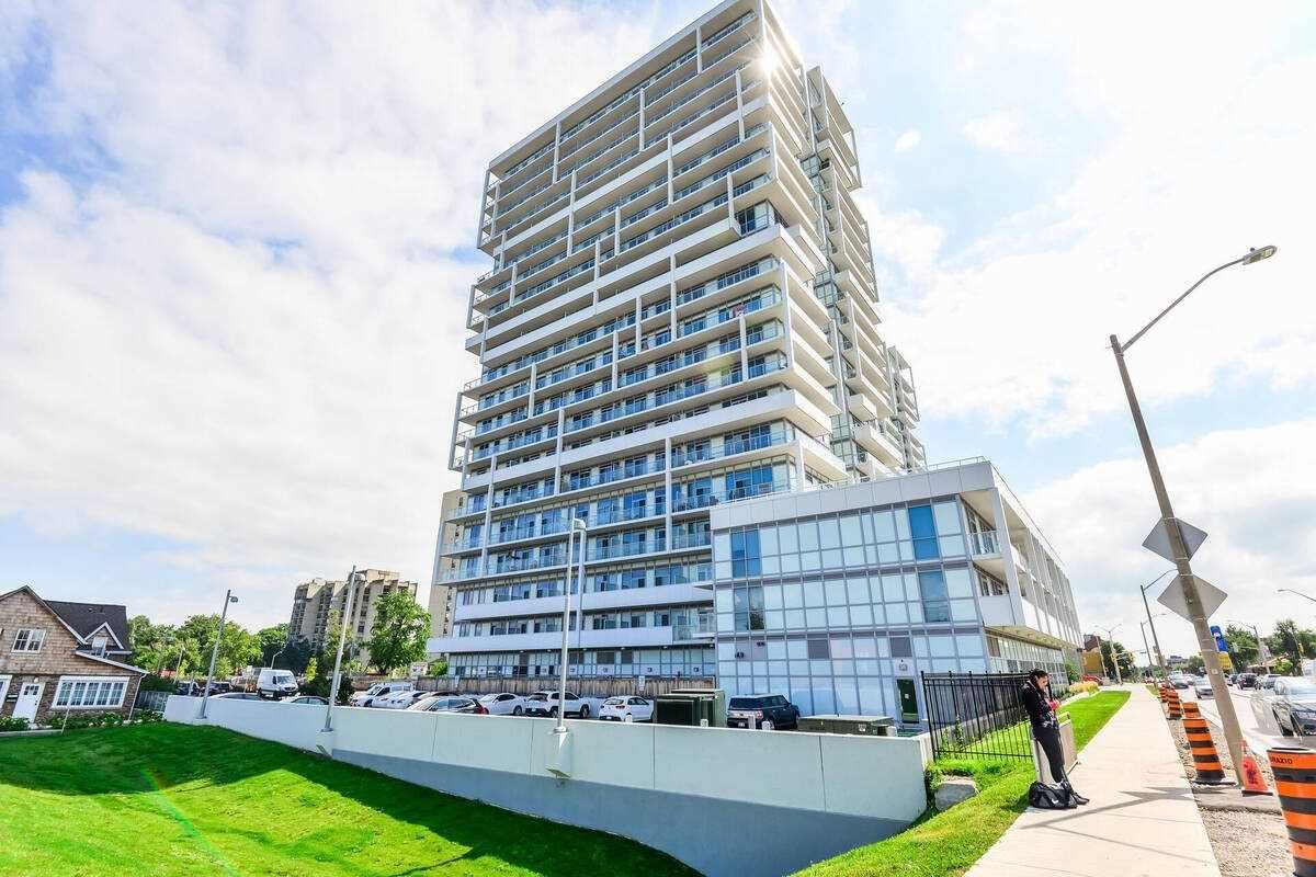 65 Speers Rd, unit 1111 for sale in Toronto - image #2