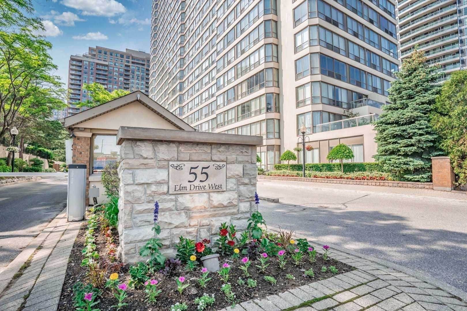 55 Elm Dr W, unit Ph9 for sale in Toronto - image #1