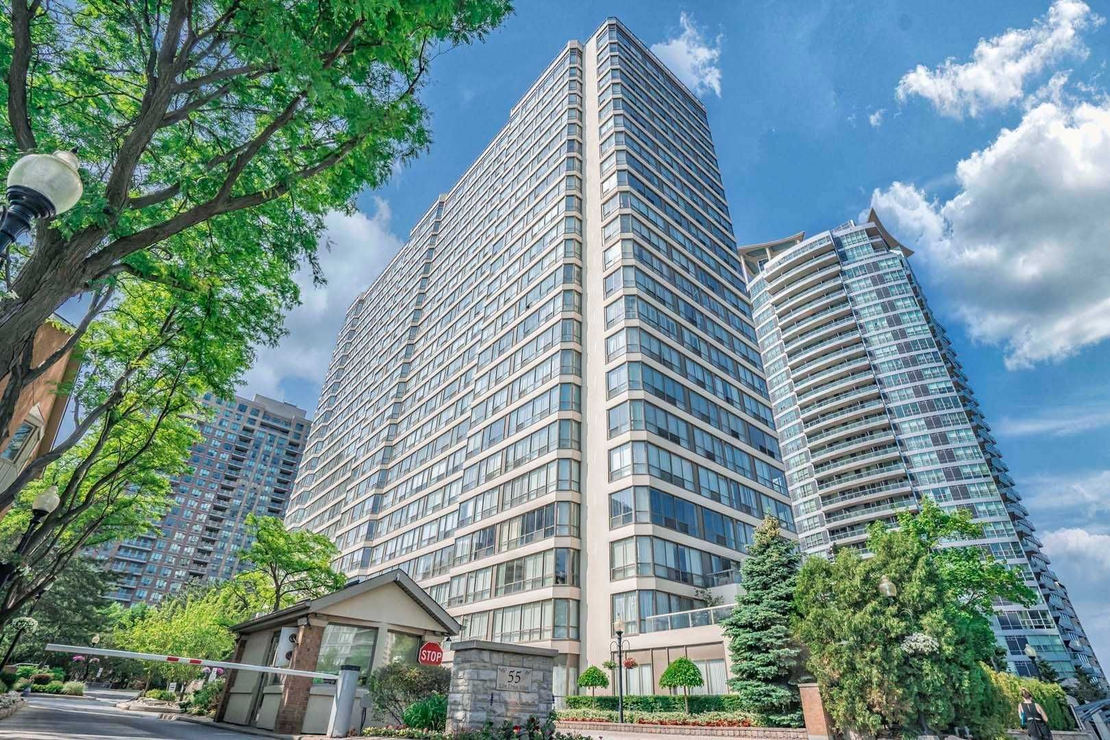 55 Elm Dr W, unit Ph9 for sale in Toronto - image #2