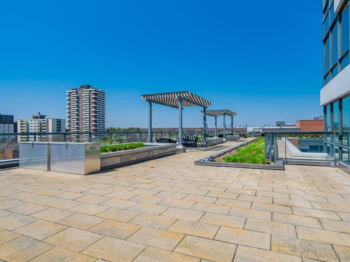 1 Hurontario St, unit 706 for rent in Toronto - image #2