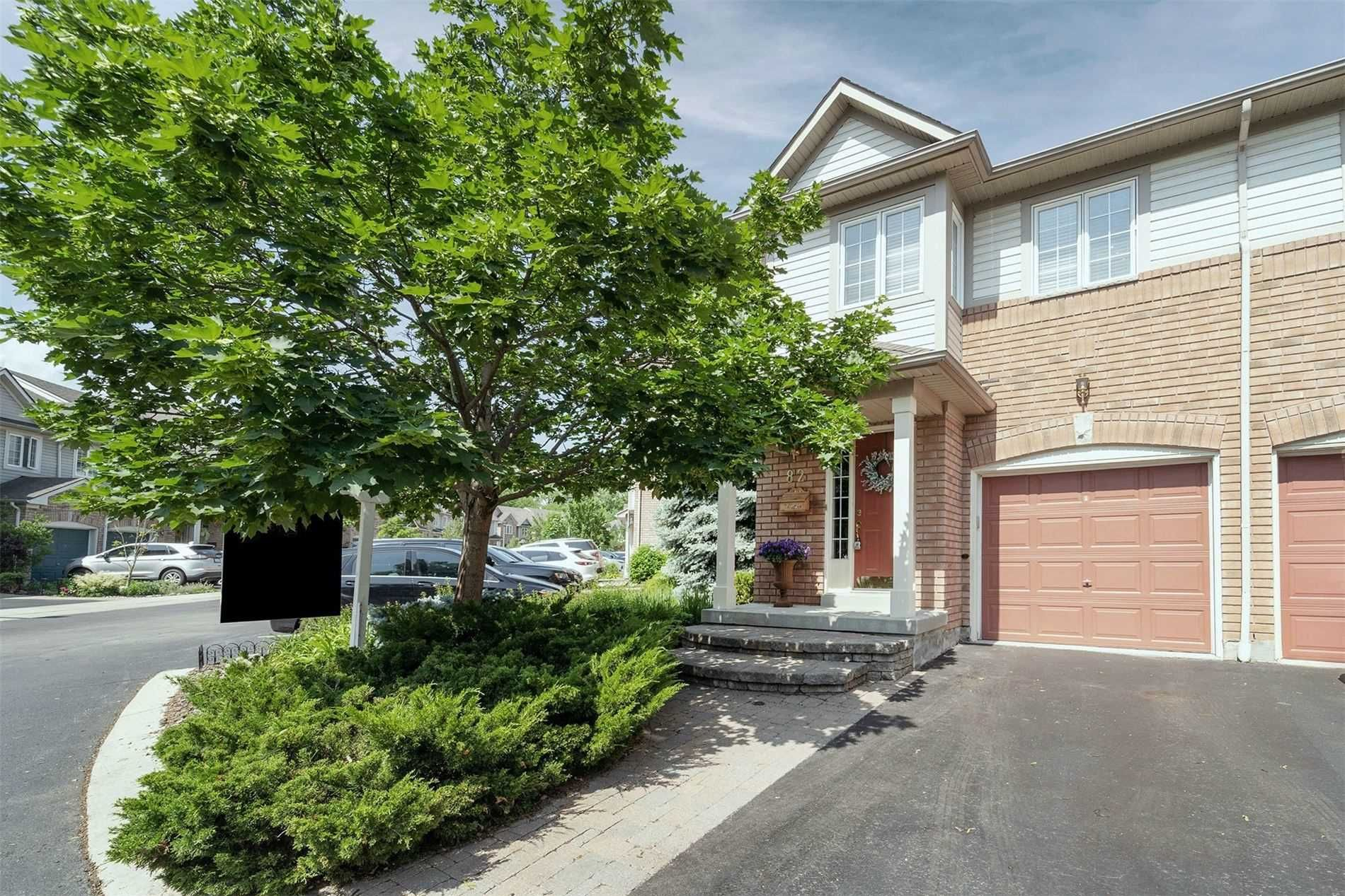 710 Spring Gardens Rd, unit 82 for sale in Toronto - image #1