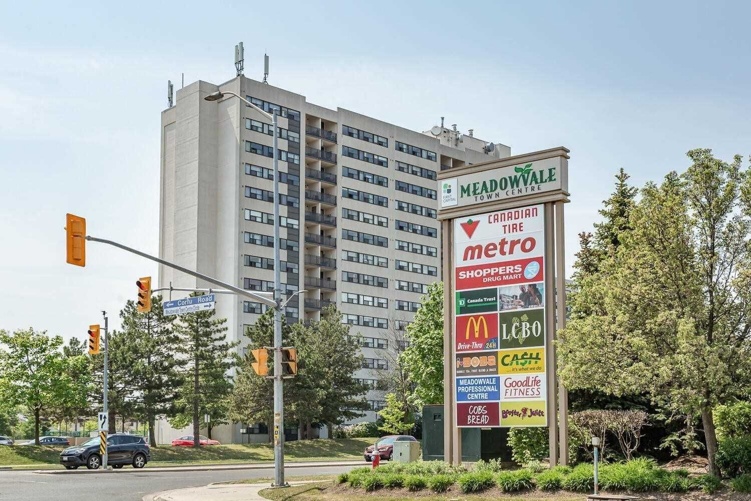 2900 Battleford Rd, unit 402 for sale in Toronto - image #1