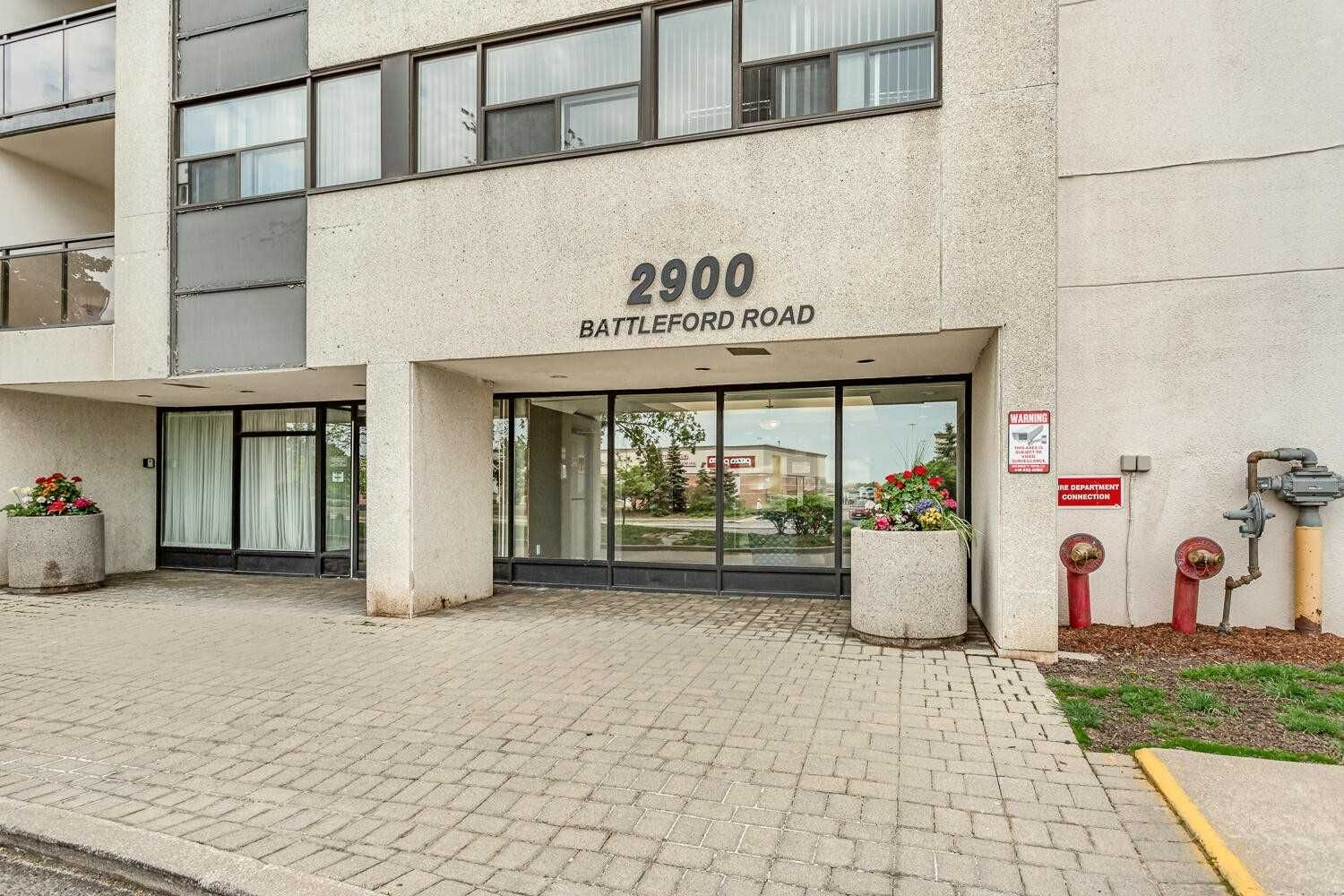 2900 Battleford Rd, unit 402 for sale in Toronto - image #2