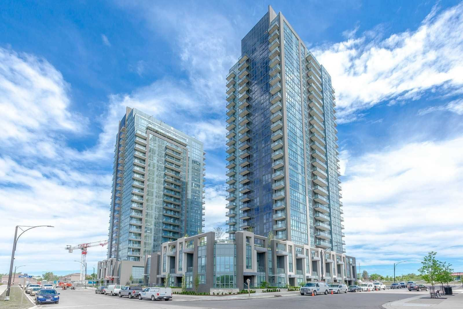 5025 Four Springs Ave, unit 1708 for sale in Toronto - image #1