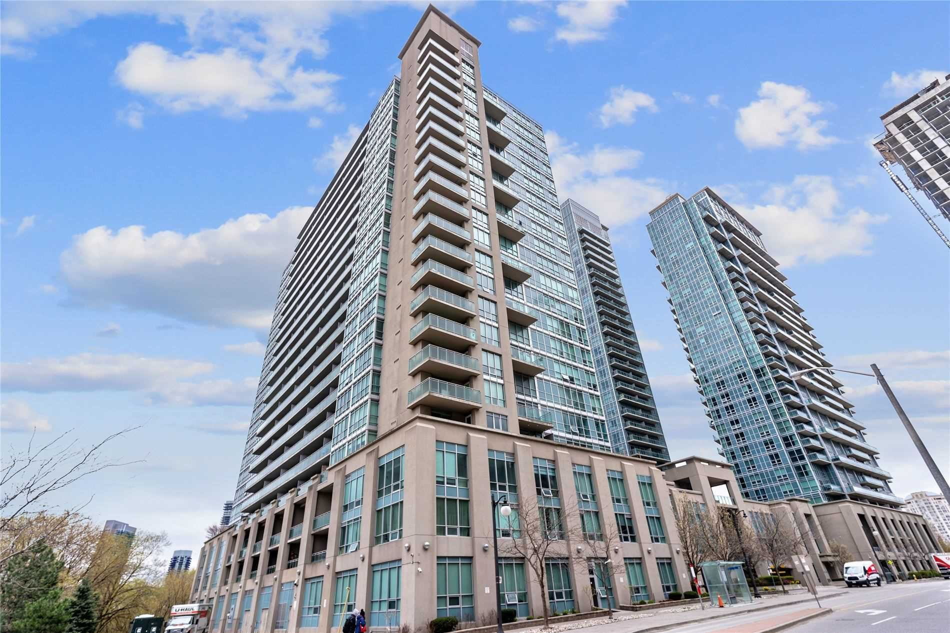 185 Legion Rd N, unit 903 for sale in Toronto - image #1