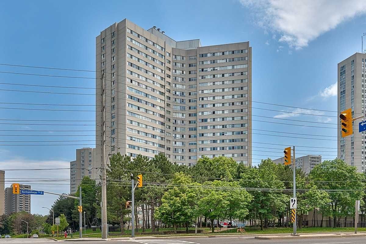 3700 Kaneff Cres, unit 1109 for sale in Toronto - image #1