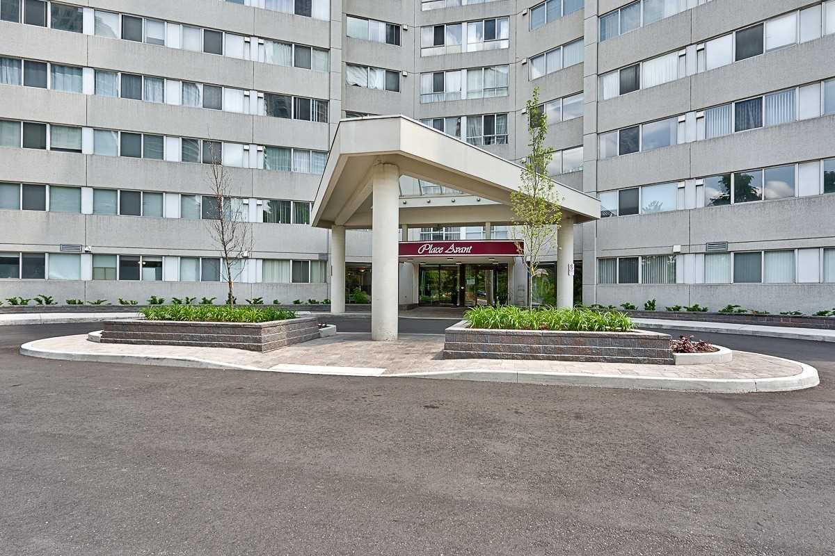 3700 Kaneff Cres, unit 1109 for sale in Toronto - image #2