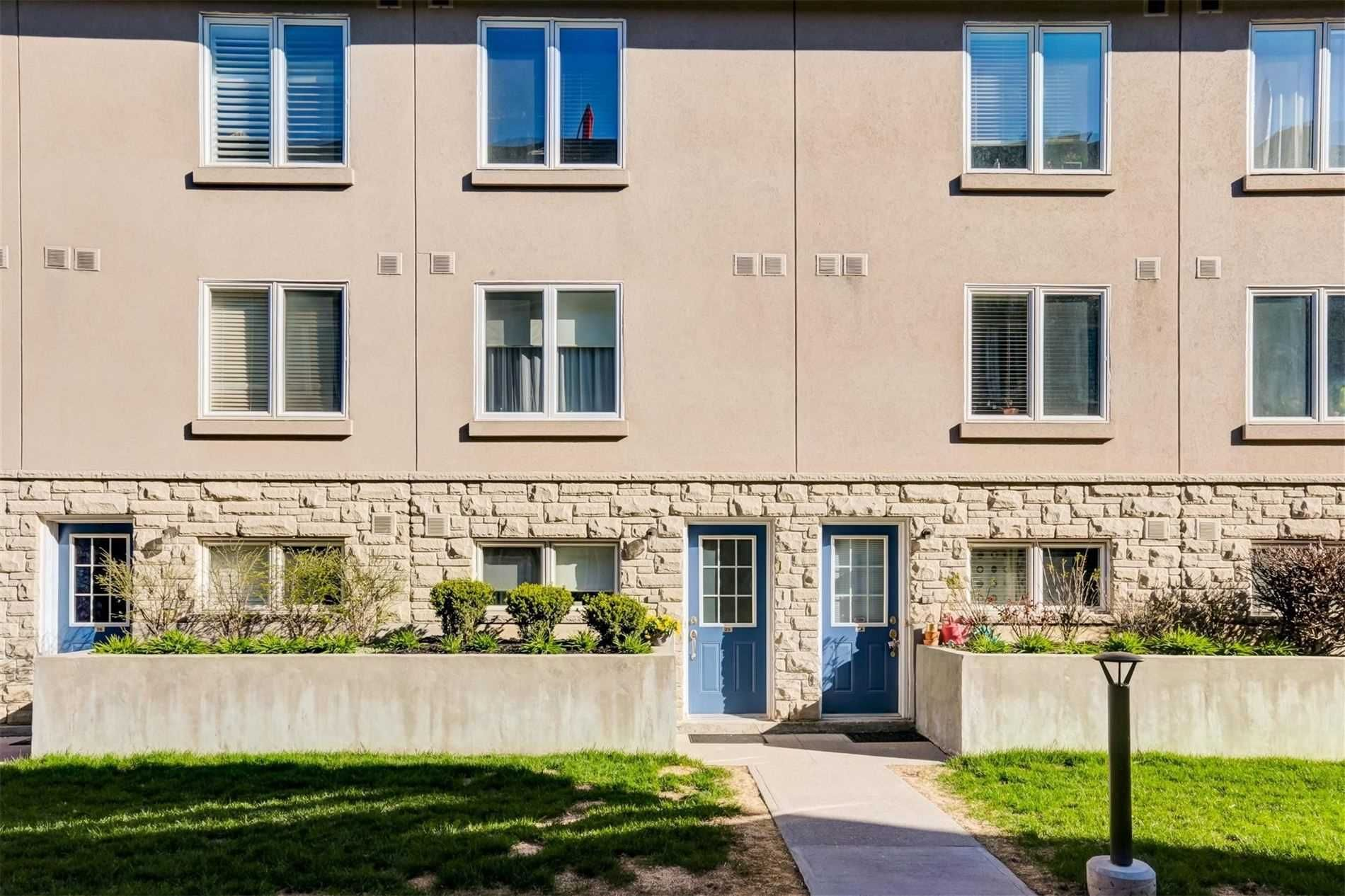 31 Foundry Ave, unit 25 for sale in Toronto - image #1