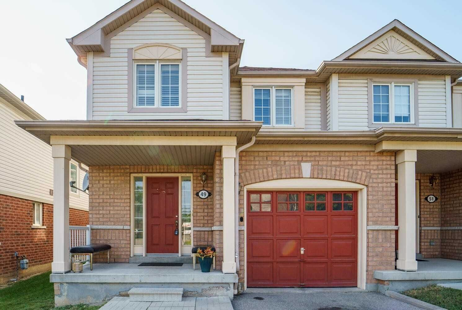 6035 Bidwell Tr, unit 49 for sale in Toronto - image #1