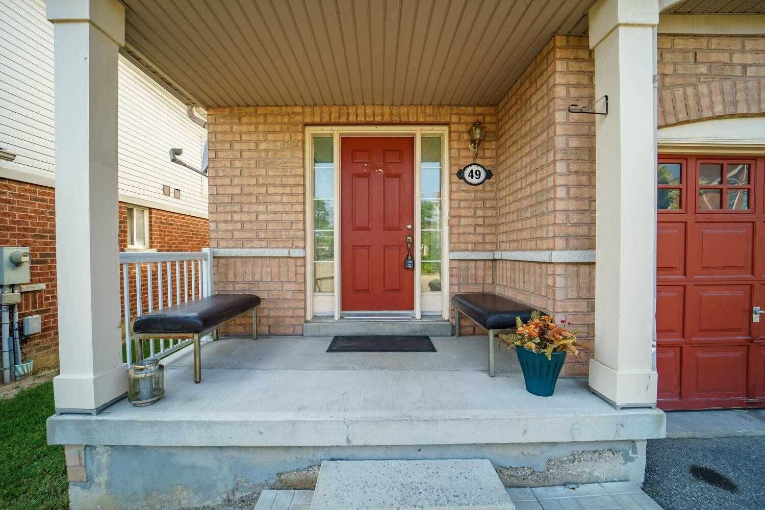 6035 Bidwell Tr, unit 49 for sale in Toronto - image #2