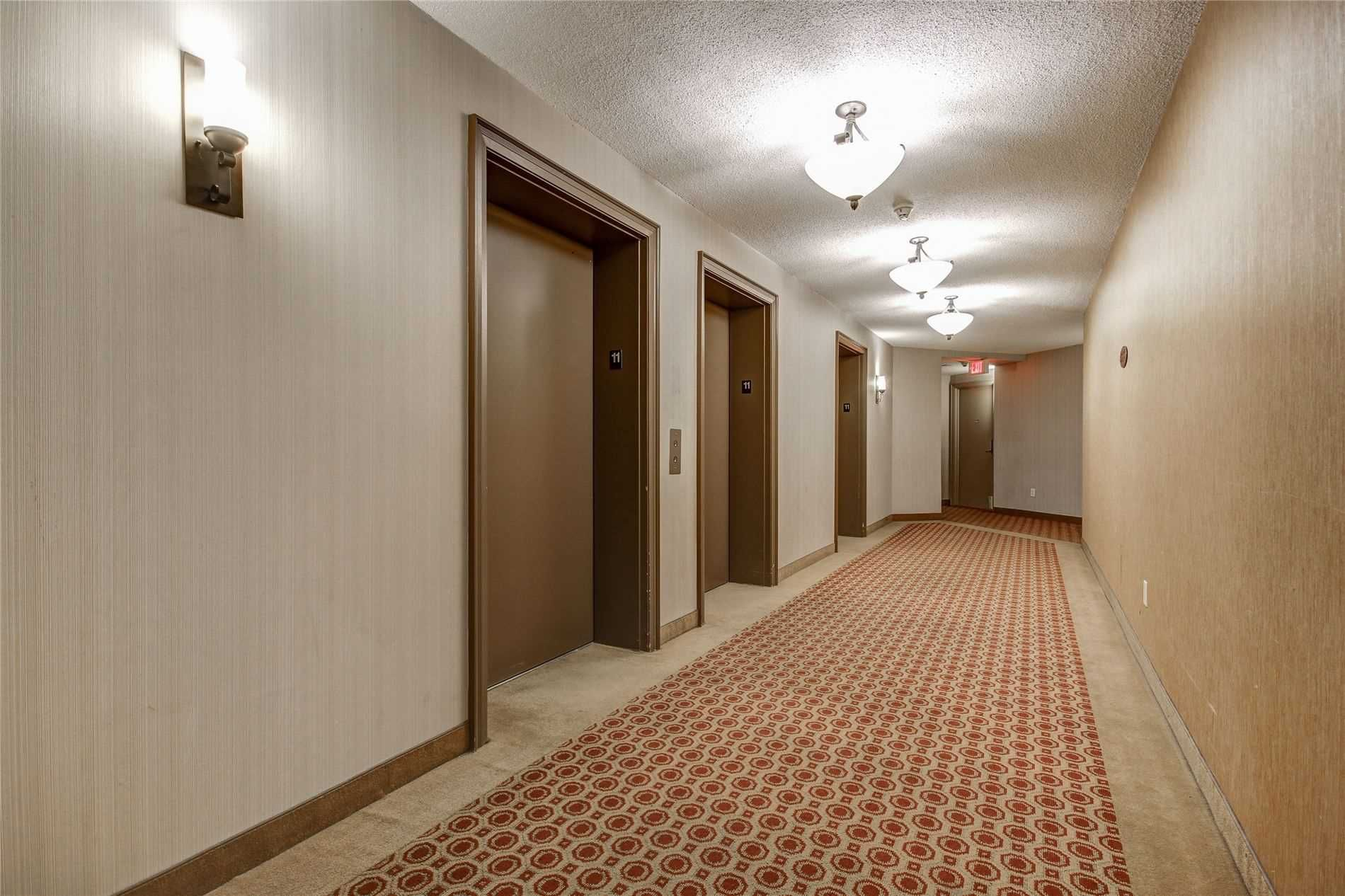 220 Forum Dr, unit 1106 for rent in Toronto - image #2