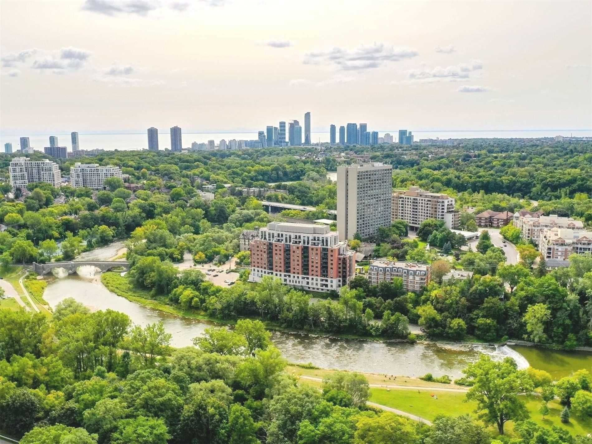 30 Old Mill Rd, unit 104 for sale in Toronto - image #1