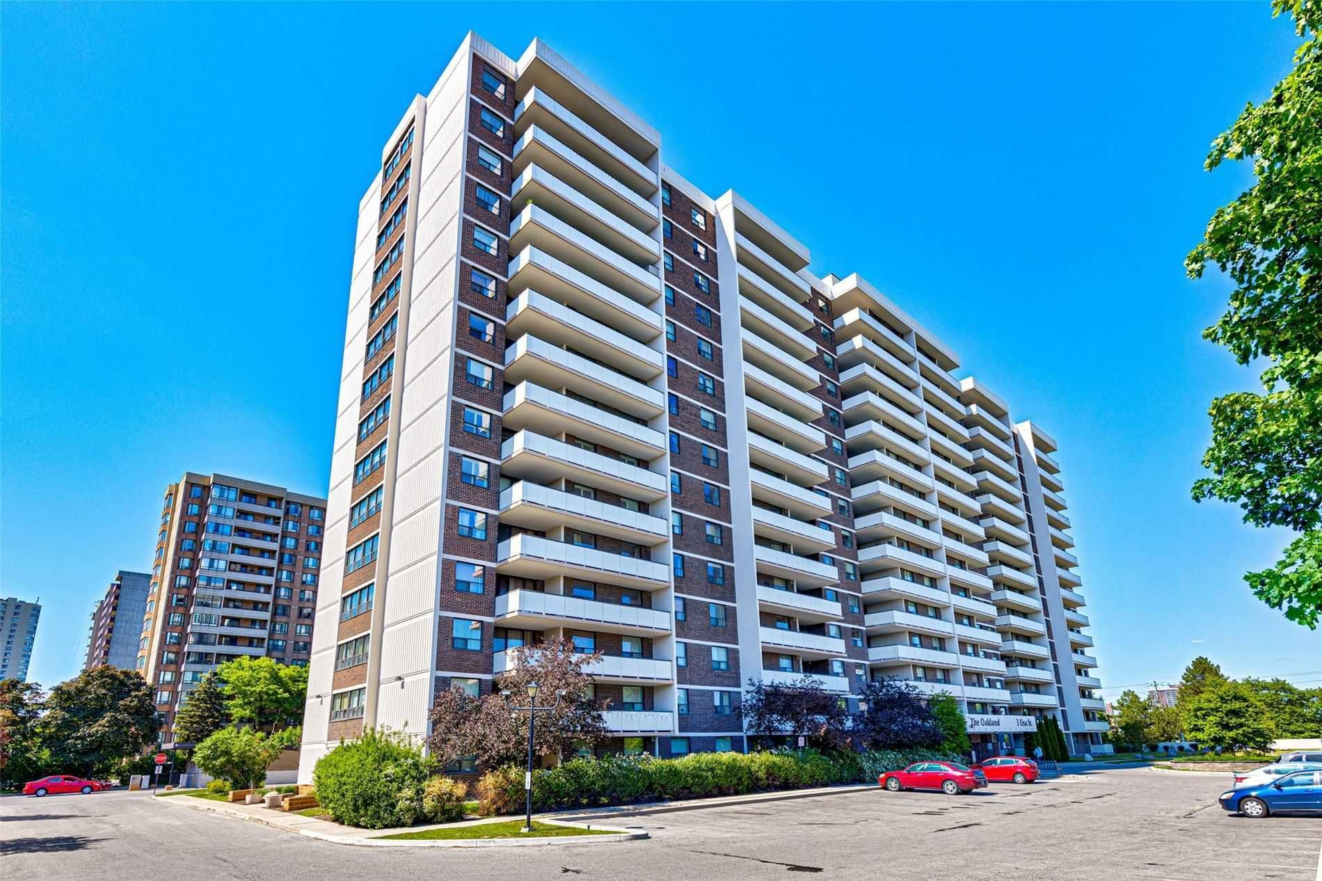 3 Lisa St, unit 611 for sale in Toronto - image #1