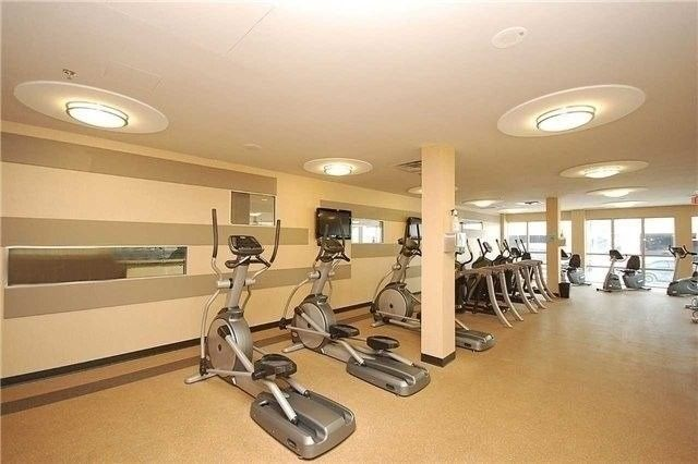 50 Absolute Ave, unit 408 for rent in Toronto - image #2