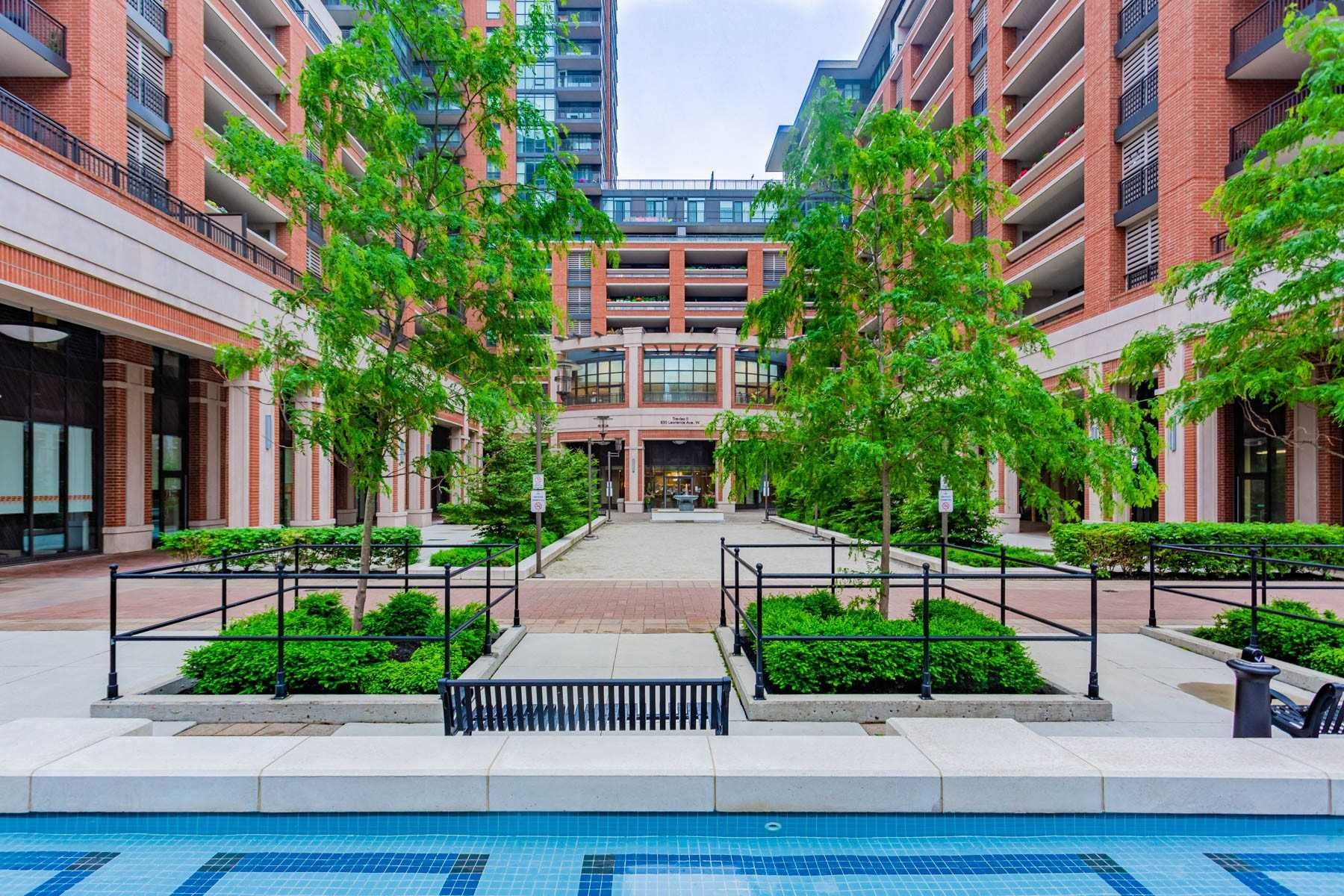 830 Lawrence Ave W, unit 339 for sale in Toronto - image #1