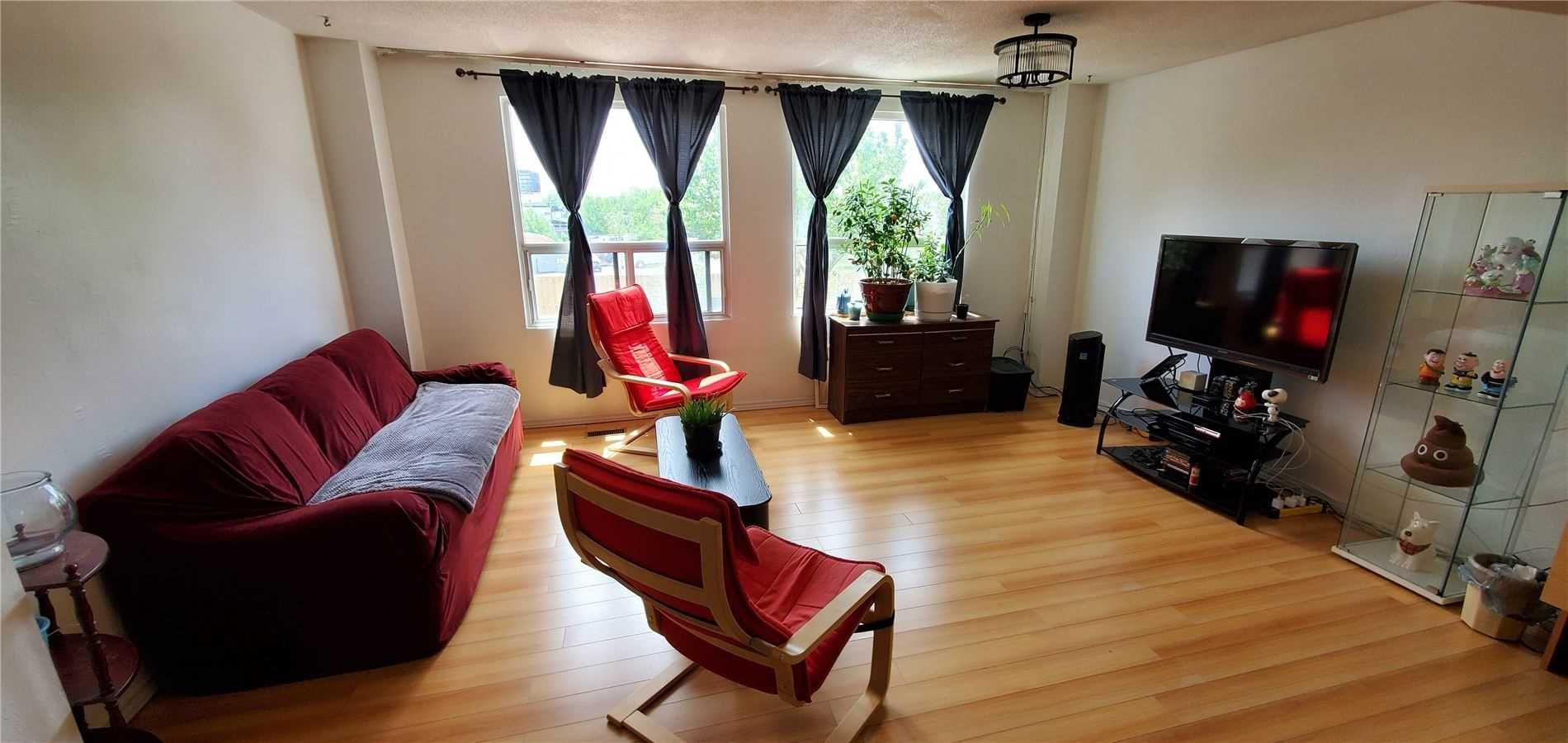 17 Lotherton Ptwy, unit null for sale in Toronto - image #2