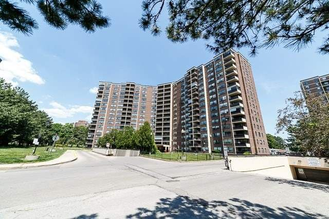 551 The West Mall Rd, unit 1216 for sale in Toronto - image #1