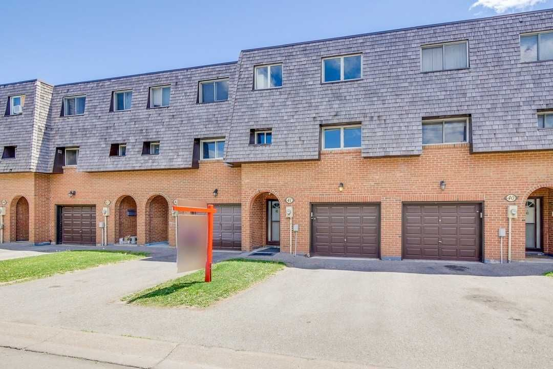 41 Briar Path, unit null for sale in Toronto - image #2