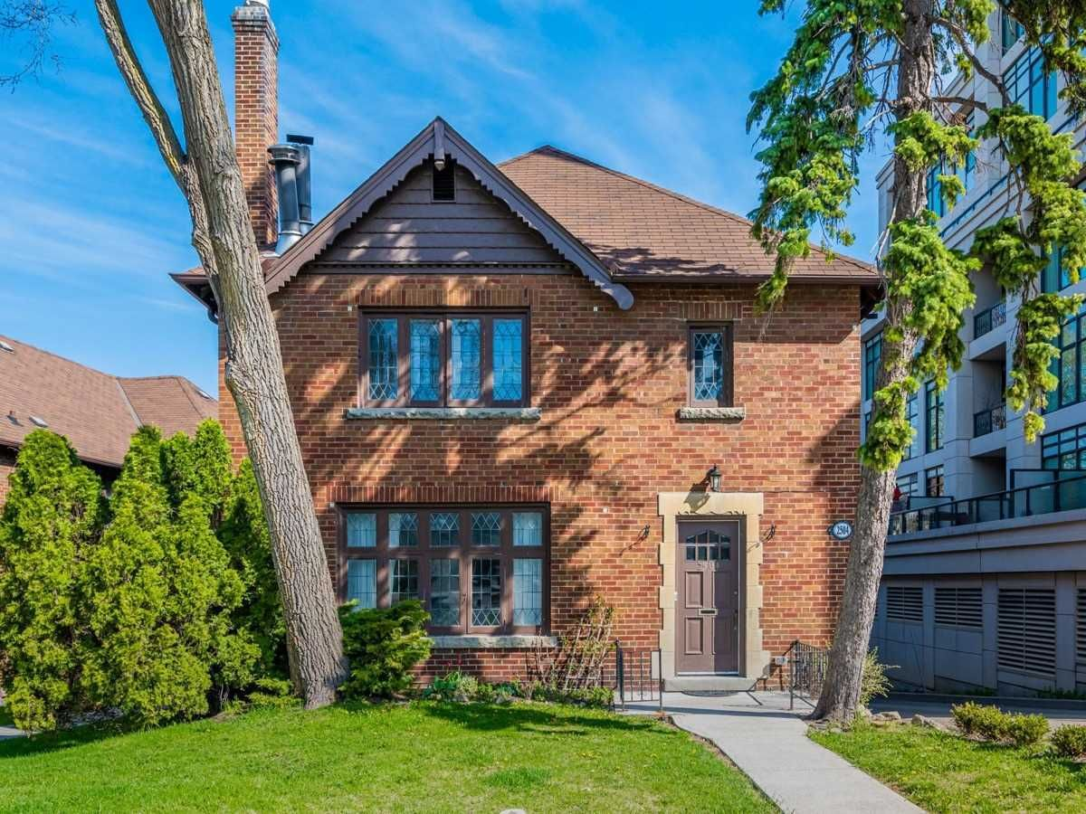 2504 Bloor St W, unit 6 for sale in Toronto - image #1