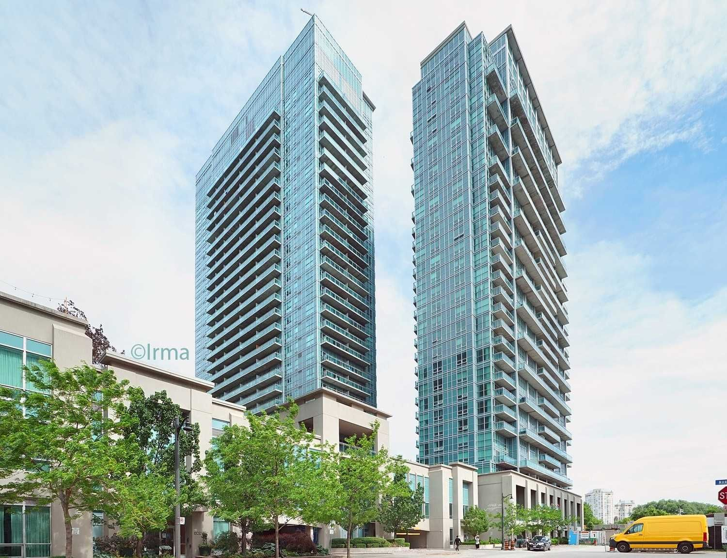 165 Legion Rd N, unit 1228 for sale in Toronto - image #1