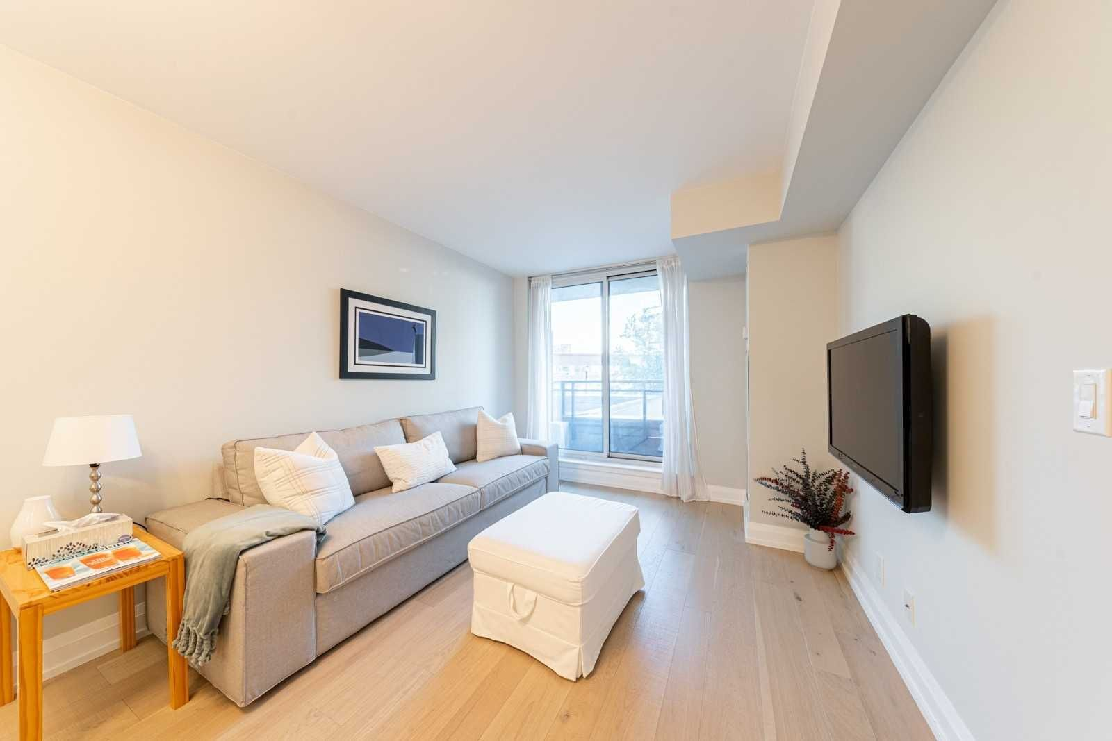 55 De Boers Dr, unit 202 for rent in York University Heights - image #1
