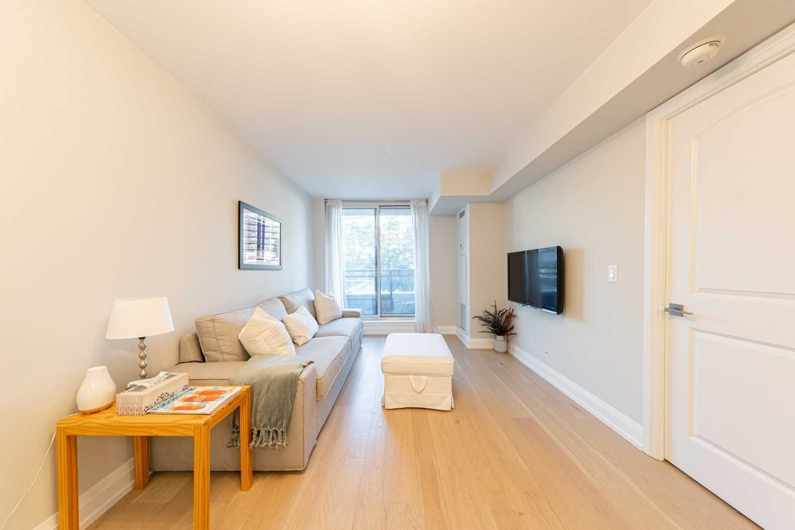 55 De Boers Dr, unit 202 for rent in York University Heights - image #2