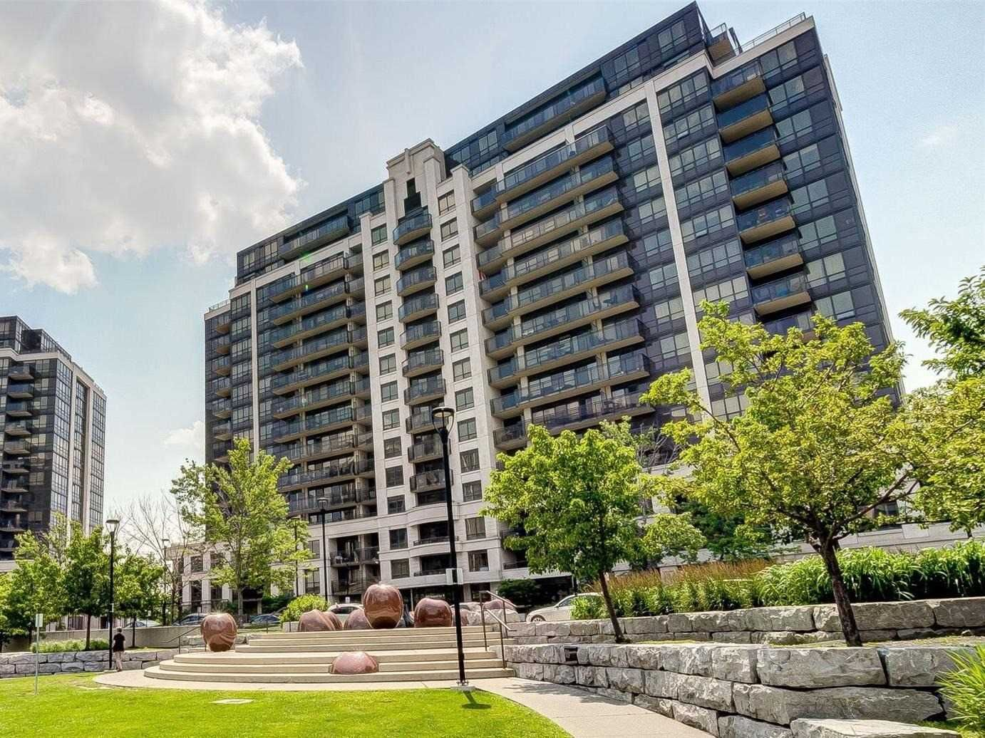 1070 Sheppard Ave W, unit 802 for sale in York University Heights - image #2