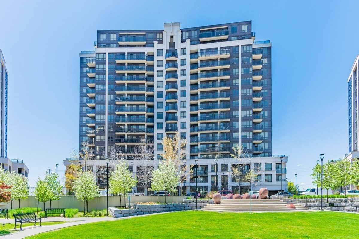 1070 Sheppard Ave W, unit 218 for sale in York University Heights - image #2