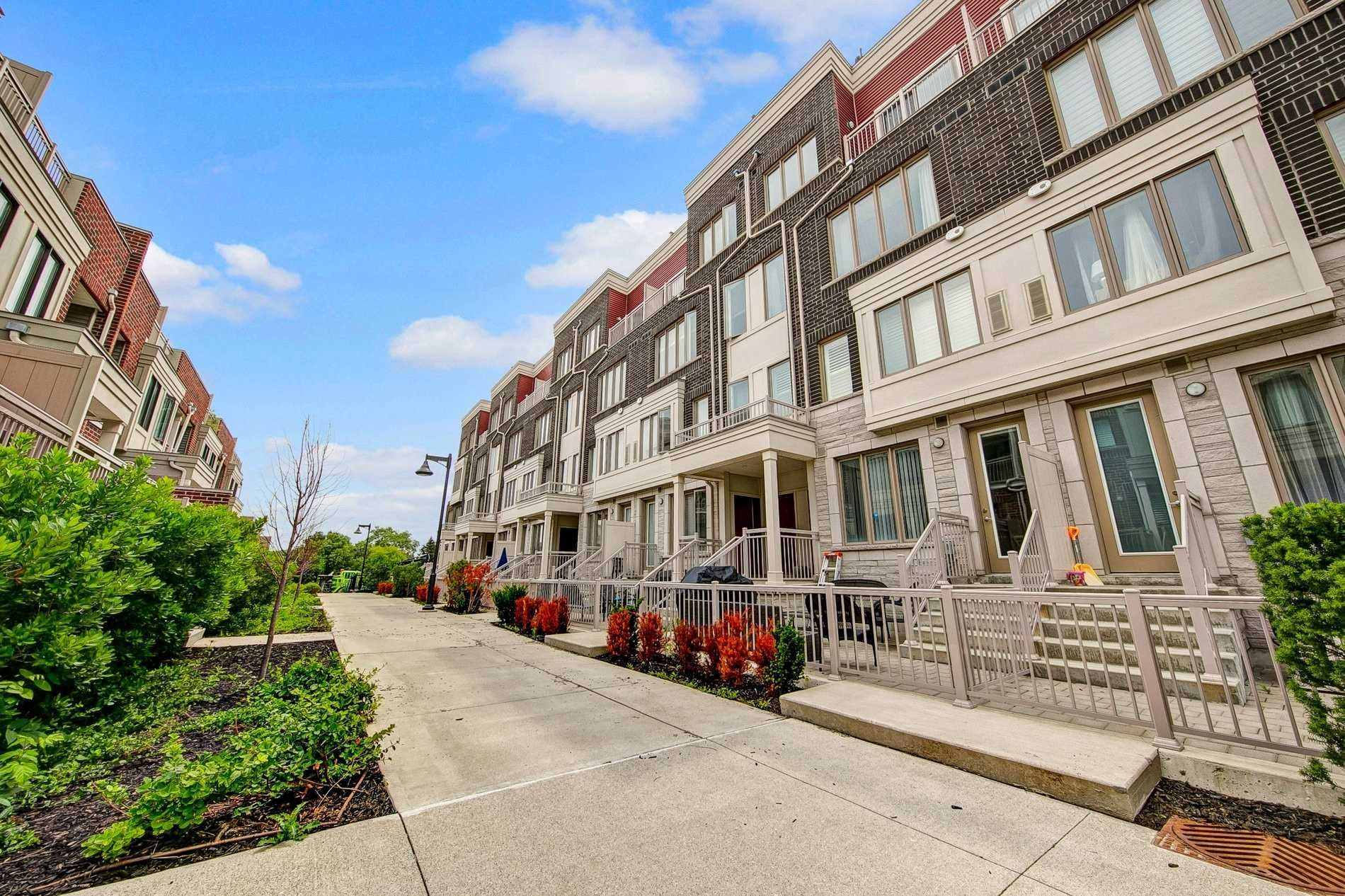 125 Long Branch Ave, unit 6 for sale in Long Branch - image #1