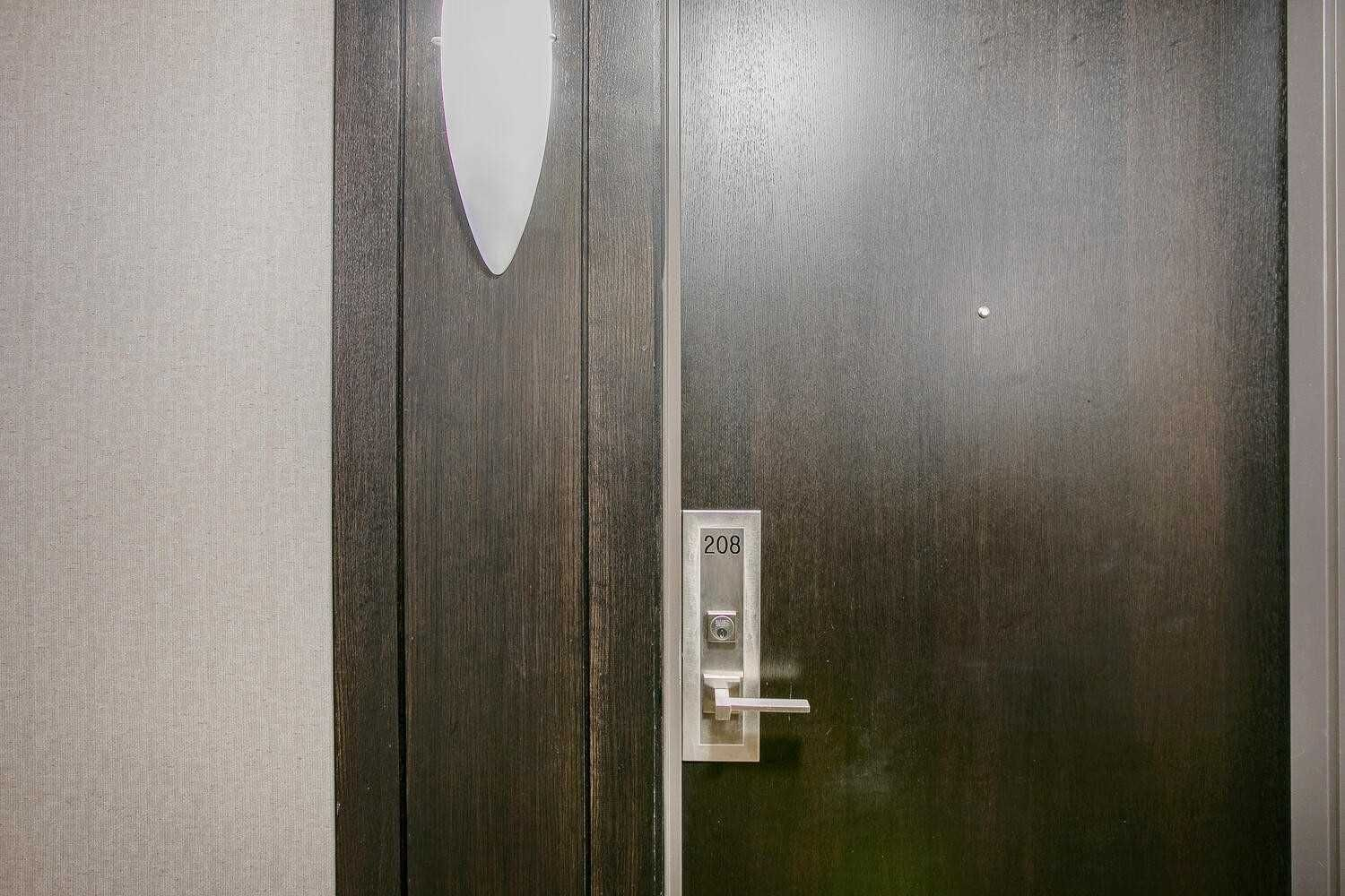 1070 Sheppard Ave W, unit #208 for sale in York University Heights - image #1