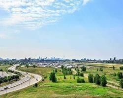 1070 Sheppard Ave W, unit 1411 for rent in York University Heights - image #2