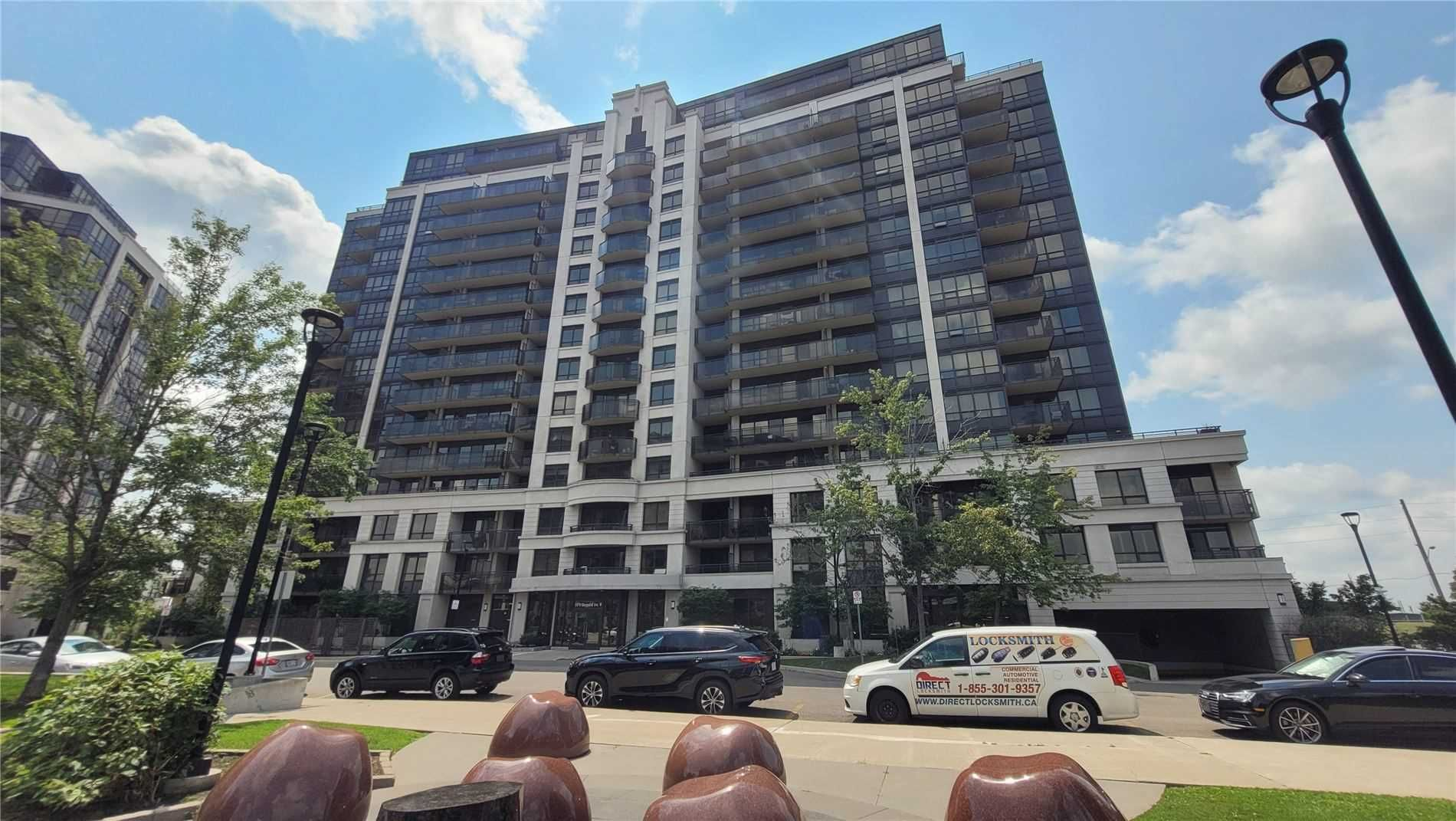 1070 Sheppard Ave W, unit 1516 for sale in York University Heights - image #1