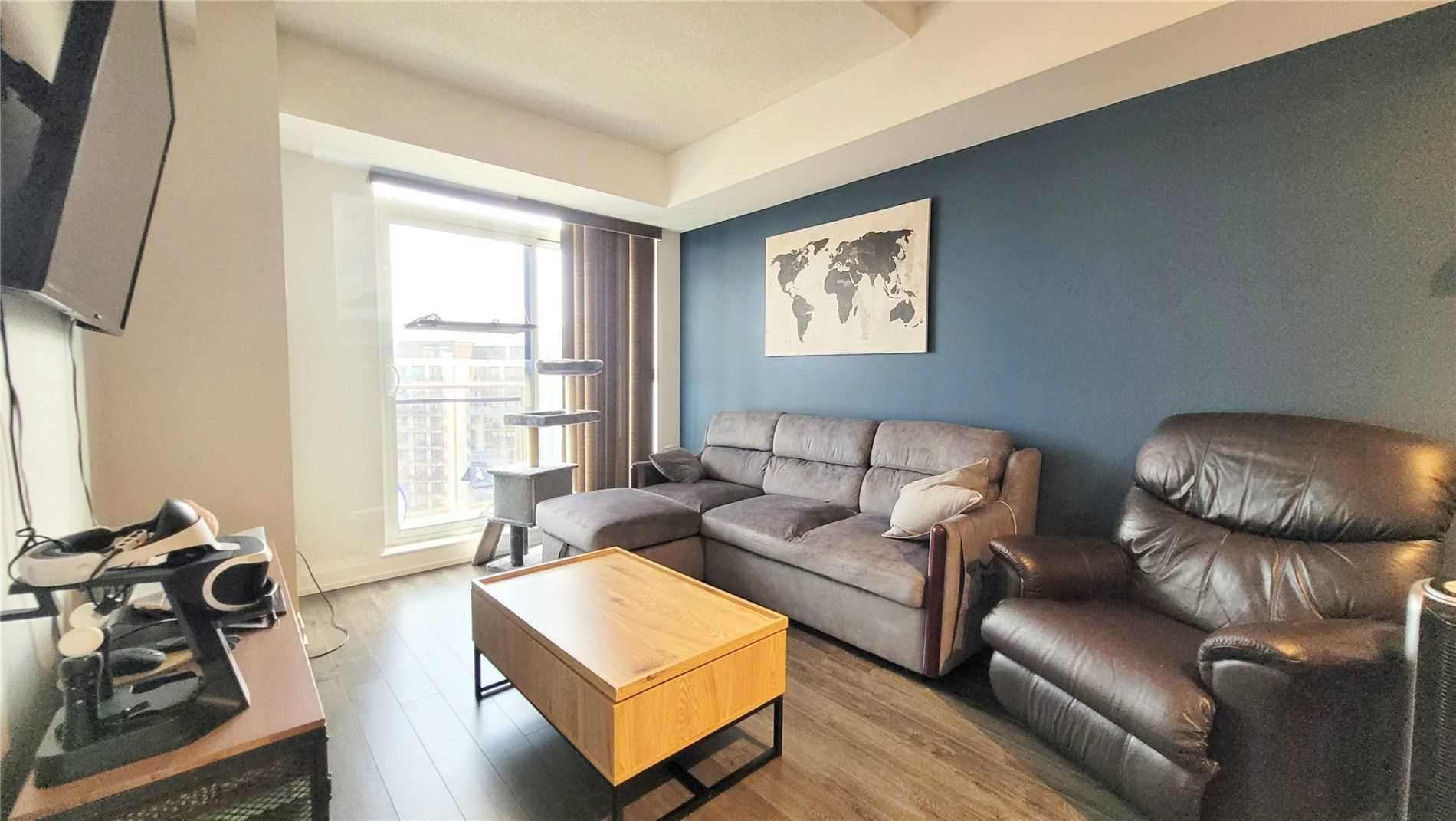 1070 Sheppard Ave W, unit 1516 for sale in York University Heights - image #2