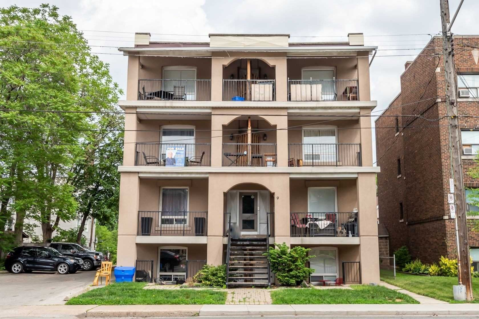 9 Sherman Ave S, unit # 5 for sale in Toronto - image #1