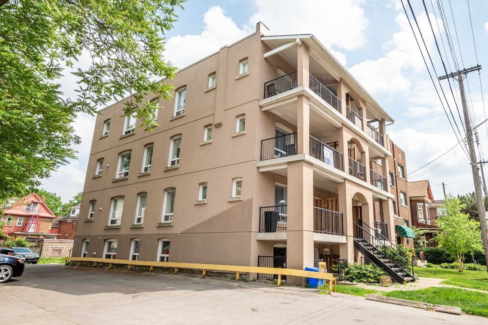 9 Sherman Ave S, unit # 5 for sale in Toronto - image #2