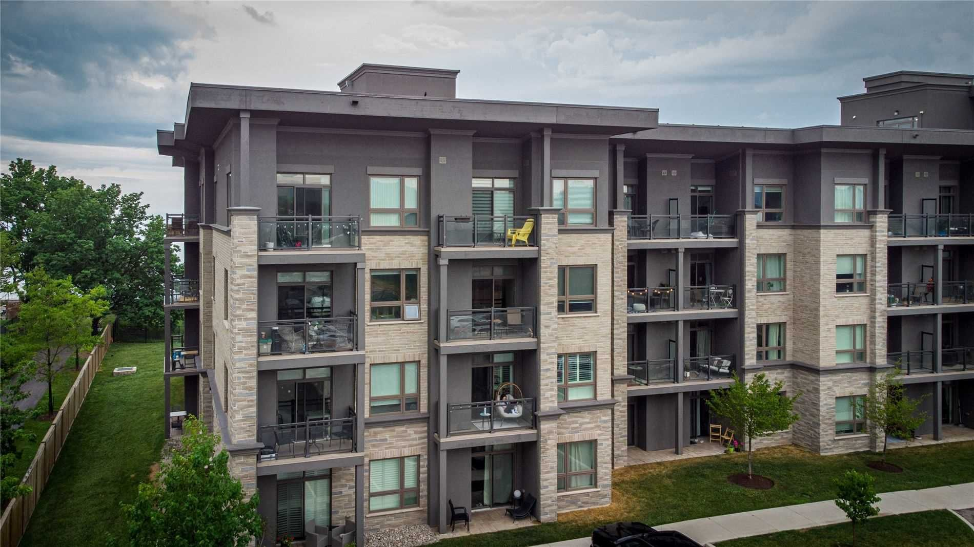 35 Southshore Cres N, unit 324 for sale in Toronto - image #1