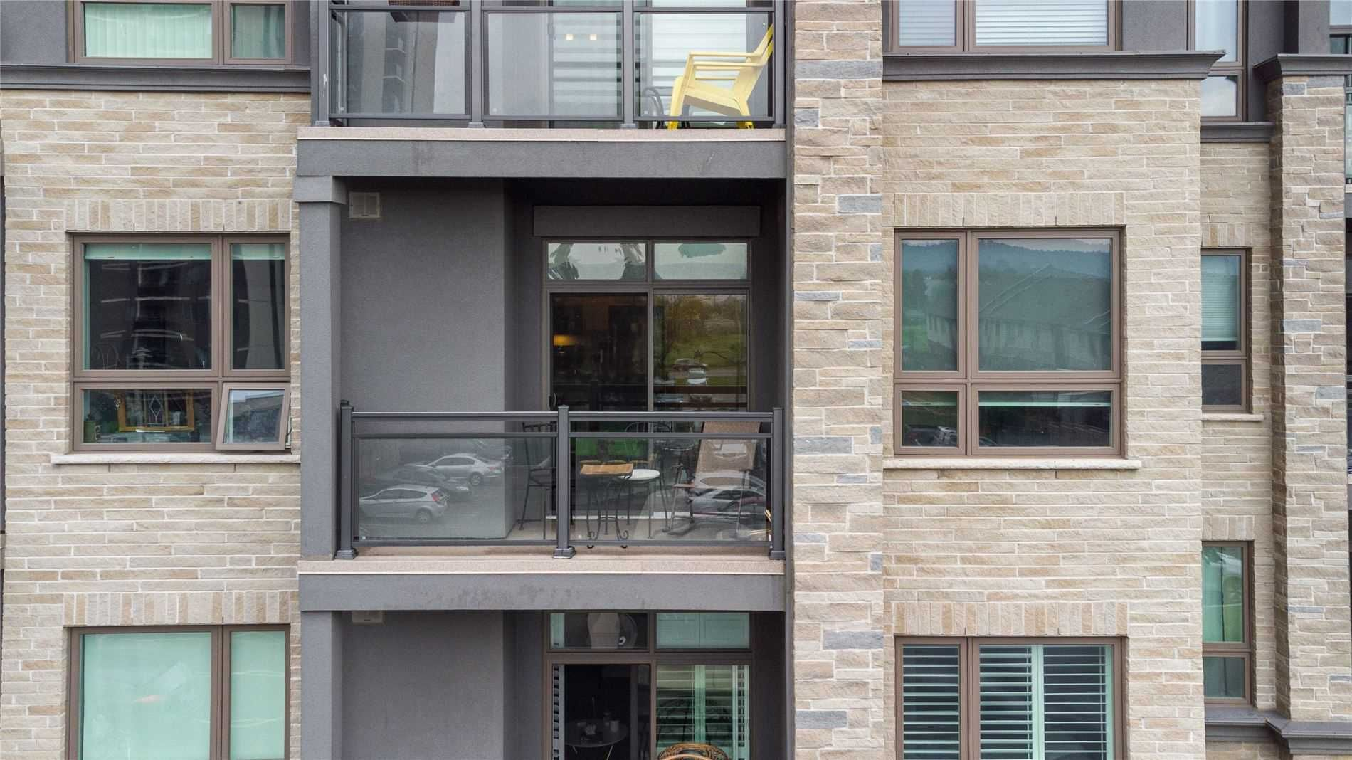 35 Southshore Cres N, unit 324 for sale in Toronto - image #2