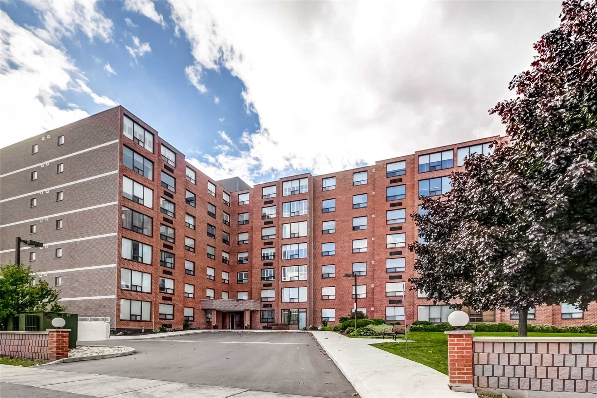99 Donn Ave, unit 204 for sale in Toronto - image #1