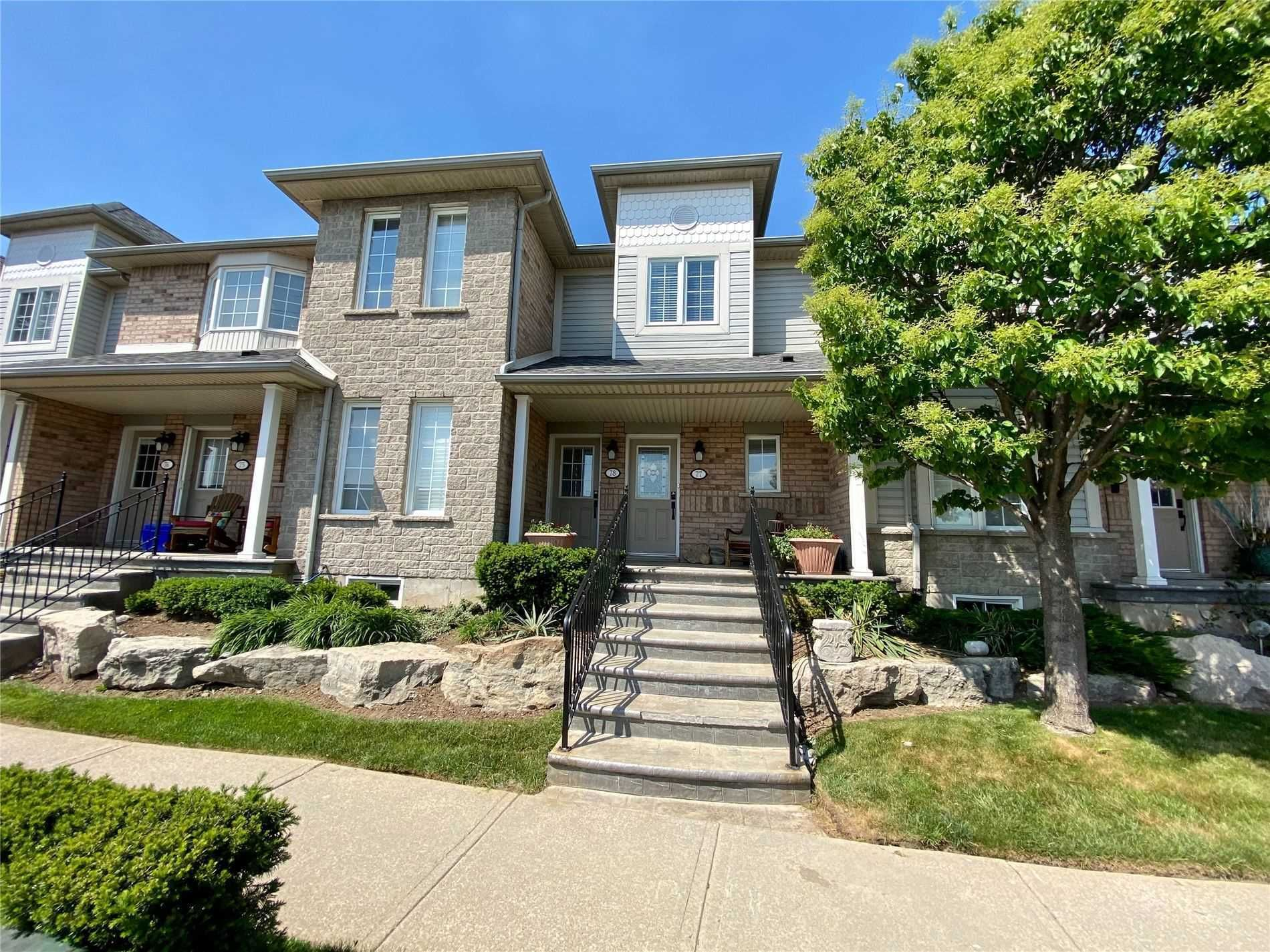 515 North Service Rd, unit 78 for sale in Toronto - image #2