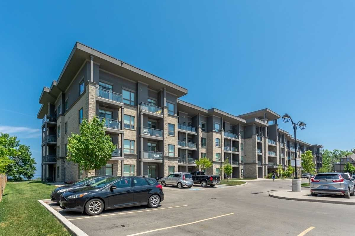 35 Southshore Cres, unit 222 for sale in Toronto - image #1