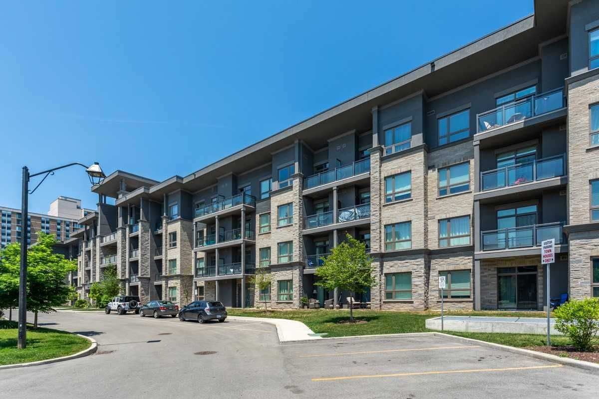 35 Southshore Cres, unit 222 for sale in Toronto - image #2